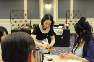 2013.6.23第3回 中国茶セミナー 021